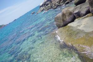 ナンユアン島