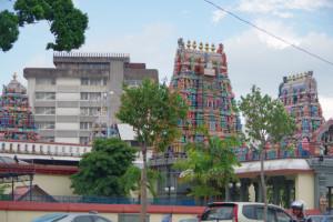 ヒンドゥー教寺院/世界一周わくわく教室