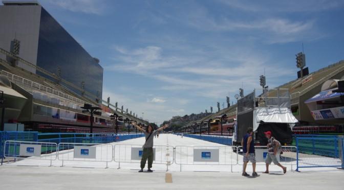 サルバドールからリオデジャネイロへ〜カーニバルをはしごしちゃいます〜