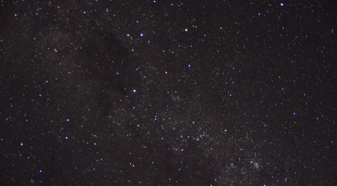 アタカマ砂漠で見る星空は最高だった〜アタカマからアレキパへ大移動〜