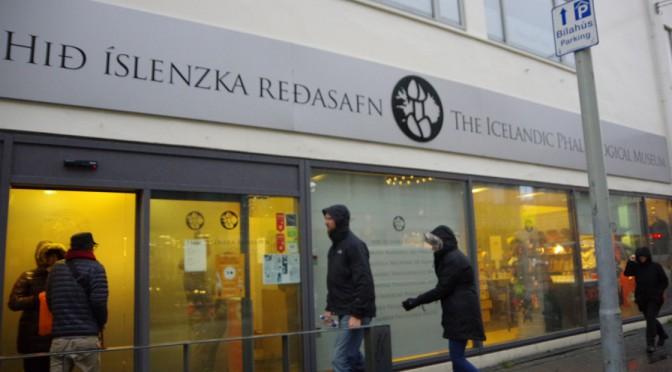 アイスランドの首都レイキャビークの街観光といえば・・・?