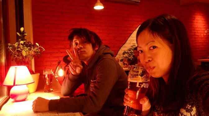 ベオグラードの丸越で日本食食べたぞー!!〜最後のベオグラード観光〜