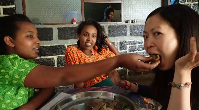 信じられないエチオピア。ビール以外共感できない!