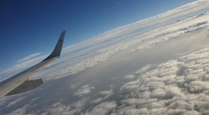 日本から地球の裏側への道のり〜グアテマラに到着〜