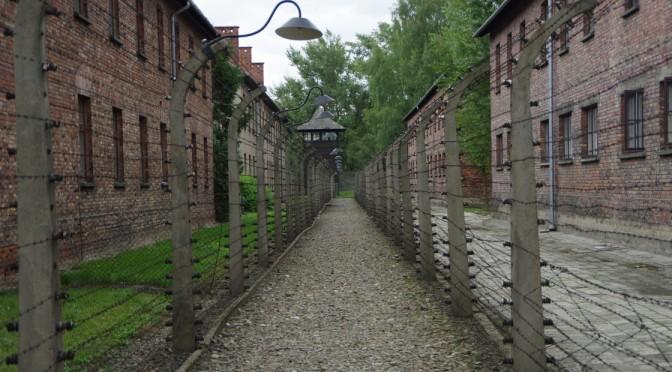 アウシュヴィッツ強制収容所に行ってきた〜ナチスドイツが残したポーランドの負の遺産をこの目に〜【前編】