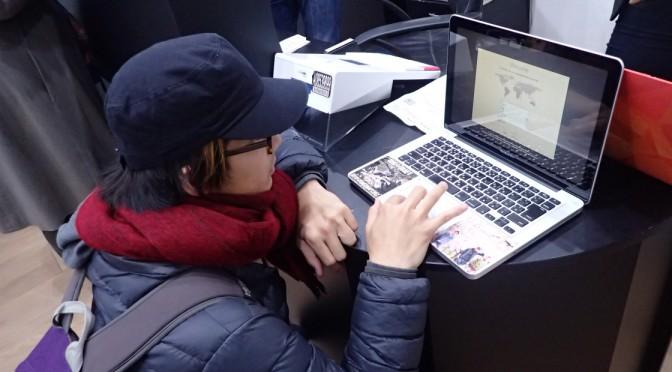 まさかのMac故障!!ブログ更新の危機〜ハンガリーでMac修理出来ちゃいました!〜