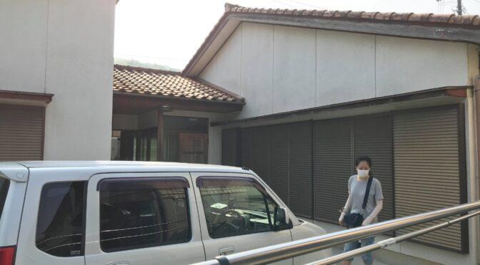 徳島県美馬市で仮移住生活再始動!