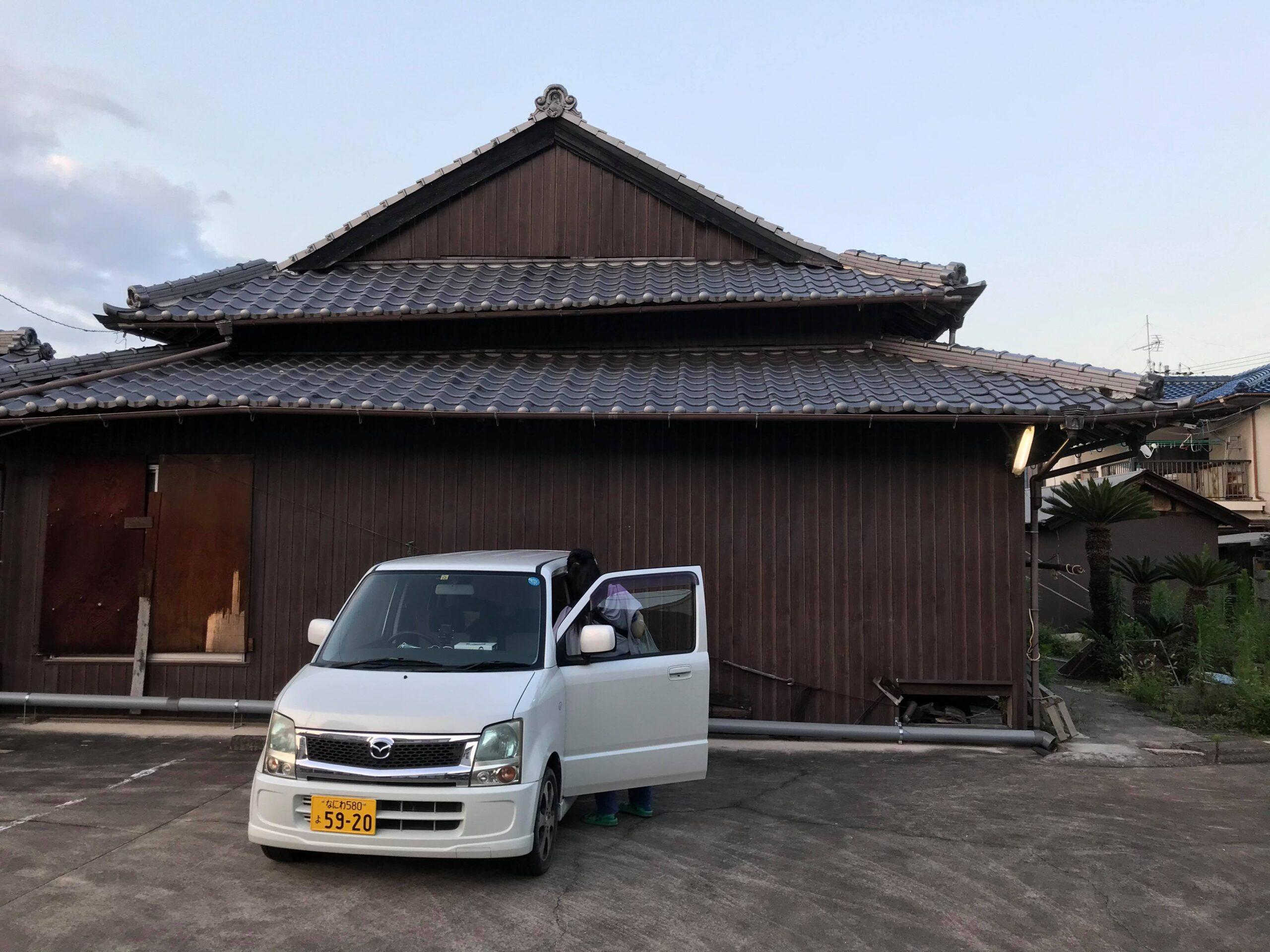 江田島の家